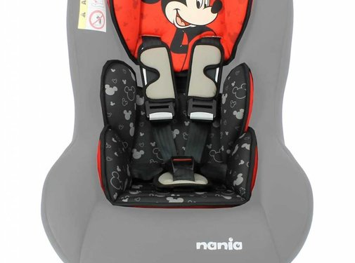 Nania Custo inlay pillow Disney Mickey