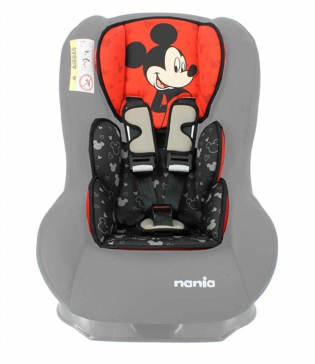 Nania Custo inlay pillow - Disney Mickey
