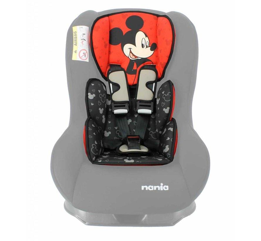 Custo verkleinkussen - Groep 0/1 - Disney Mickey