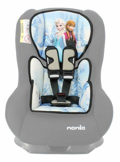 Nania Custo inlay pillow Disney Frozen