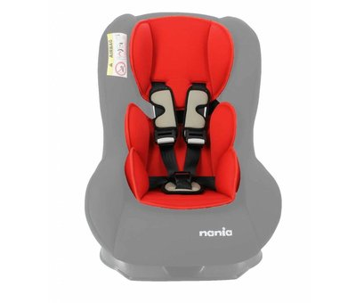 Nania Car seat Maxim ECO Shadow - Group 0 and 1 - 0 to 18 kg