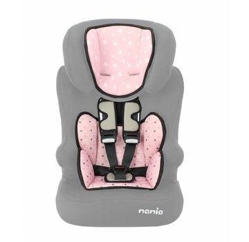 Nania Custo inlay pillow - Group 1/2/3 - Star Pink