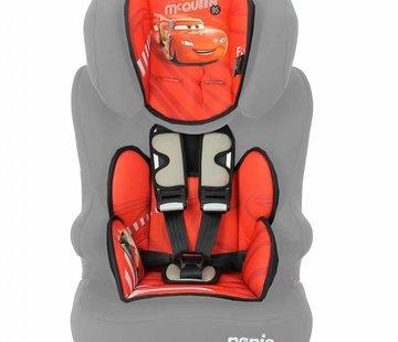 Nania Custo inlay pillow - Group 1/2/3 - Disney Cars