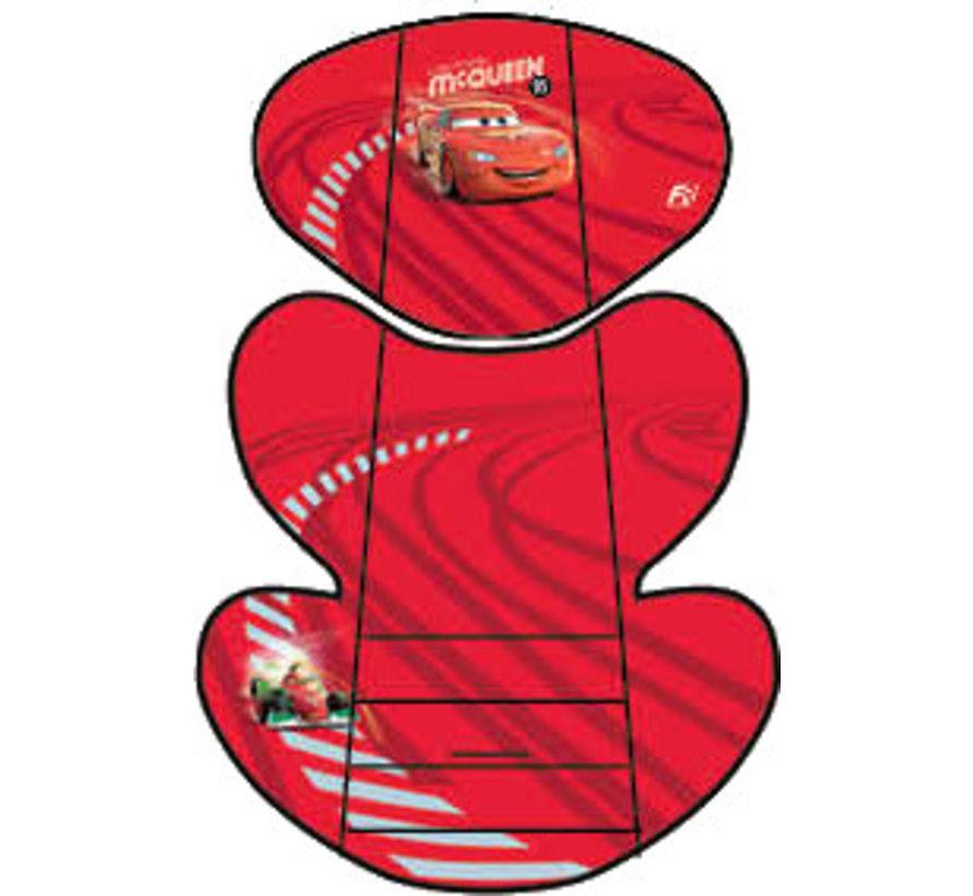 Custo inlay pillow - Group 1/2/3 - Disney Cars
