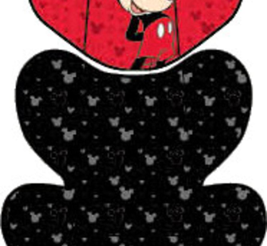 Custo inlay pillow - Group 1/2/3 - Disney Mickey Mouse