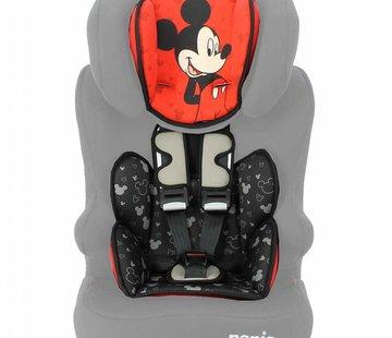 Nania Custo inlay pillow - Group 1/2/3 - Mickey Mouse