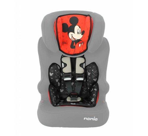 Nania Custo Verkleinkussen - Groep 1/2/3 - Mickey Mouse