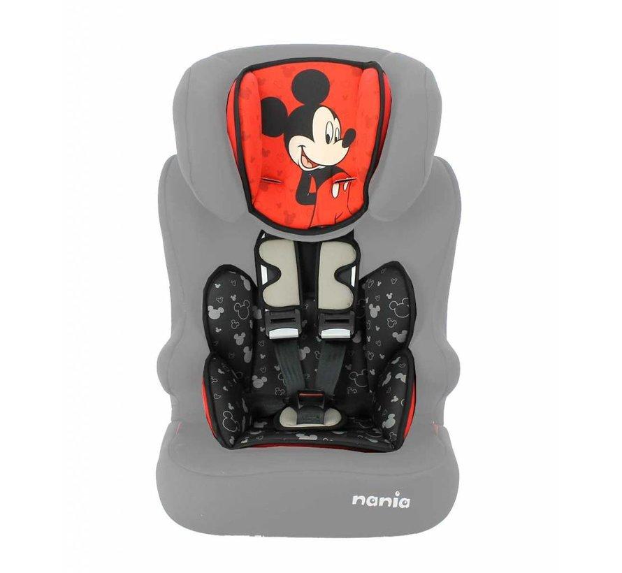 Custo Verkleinkussen - Groep 1/2/3 - Mickey Mouse