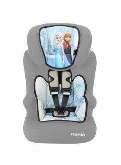 Nania Custo verkleinkussen G1/2/3 Disney Frozen