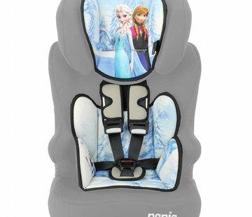 Nania Custo inlay pillow Disney Frozen G1/2/3