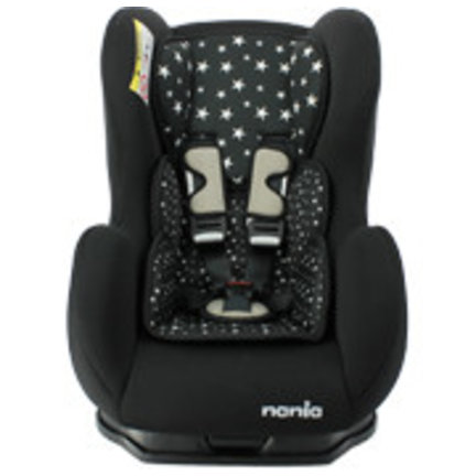 Baby car seat Group 0+1 - 0 to 18 kg - 0 to 4 years