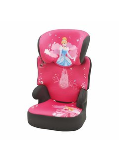Disney Car seat Befix SP Princess