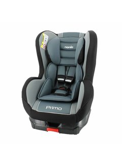 Nania i-Size car seat Primo - 76 to 105 cm