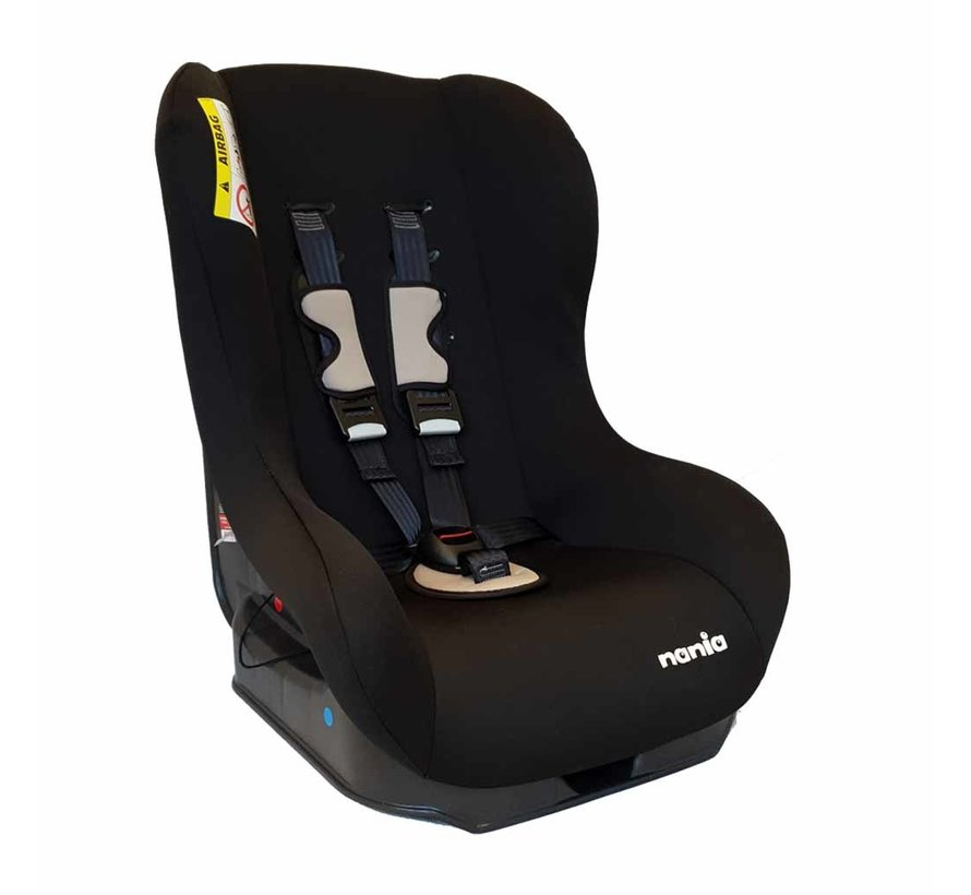 Car seat Maxim ECO Shadow - Group 0 and 1 - 0 to 18 kg
