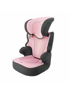 Nania Car seat Befix SP - Skyline Pink