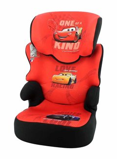 Disney Car seat Befix SP Cars
