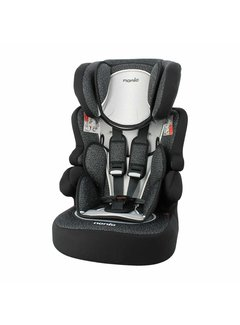 Nania Car seat Beline Skyline Black