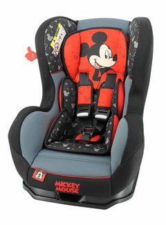 Disney car seat Disney Cosmo - Group 0/1