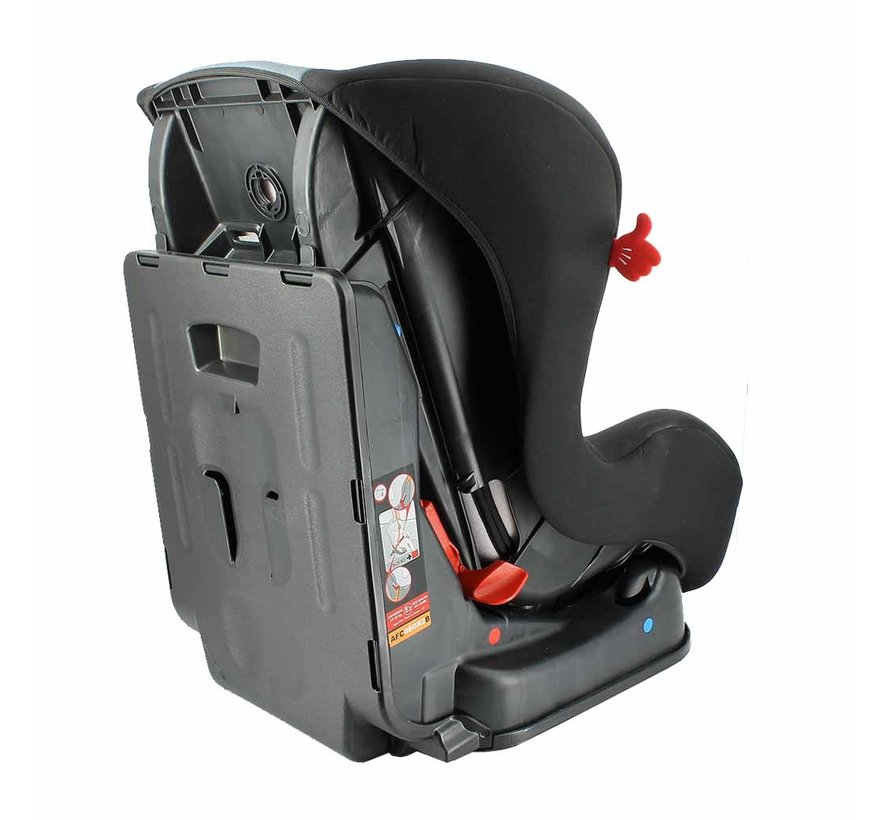 Car Seat Cosmo SP Mickey