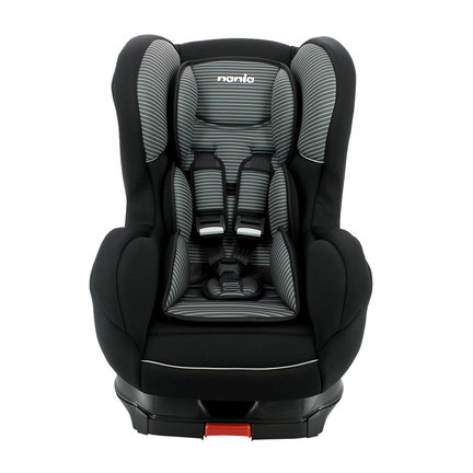 Car seats for children from 4 months to 4 years