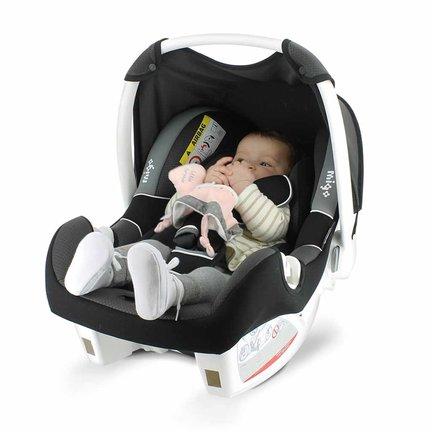 Baby autostoelen, een autostoel voor kinderen vanaf 0 jaar