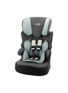 Nania autostoel Groep 1/2/3 - BeLine SP Access Grey