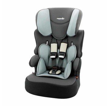 Nania Car seat Beline Access Grey