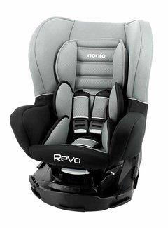 Nania Draaibare Autostoel Revo SP Luxe Grey