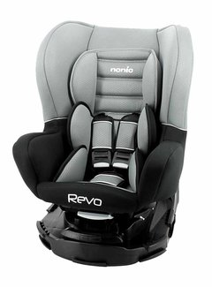 Nania Rotating Car seat Revo SP Luxe Grey