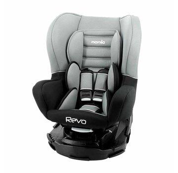 Nania Rotating Car seat Revo SP Luxe Grey