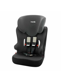 Nania Car seat Racer SP ECO Shadow Grey