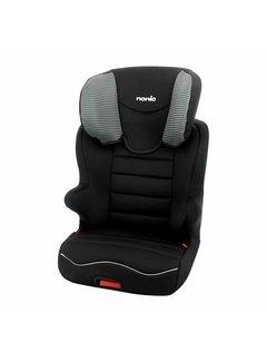 Nania autostoel Starter Easyfix Tech Grey
