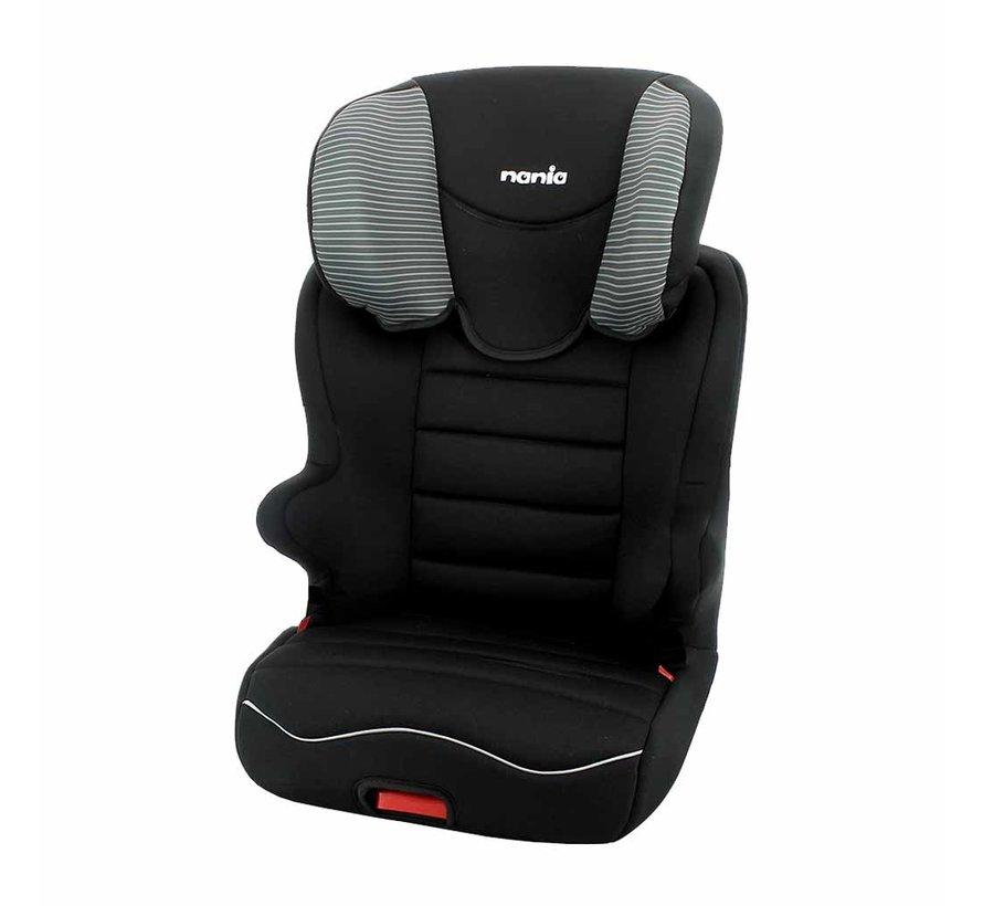 Starter Easyfix - Isofix Autositze Gruppe 2 und 3 - Tech Grey