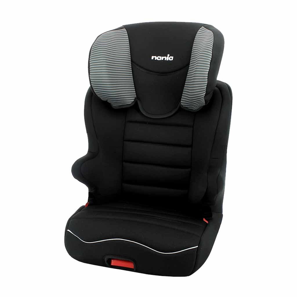 Super Isofix Autostoel Groep 2-3 kopen? Nania Starter Easyfix vanaf € 79 WS-05