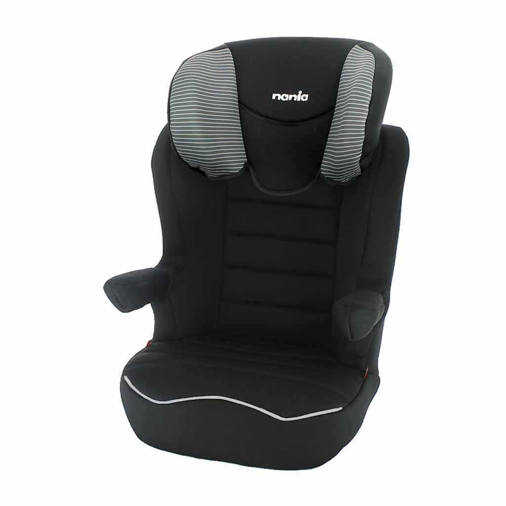Kinderstoel Auto 6 Jaar.Isofix Autostoel Kopen Nania Rway Easyfix Van 3 Tot 12 Jaar 15 Tot 36 Kg