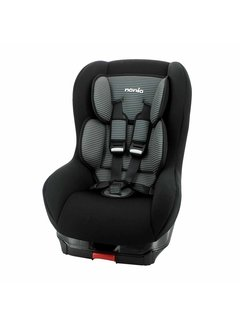 Nania Baby car seat Maxim ISOFIX Tech Grey
