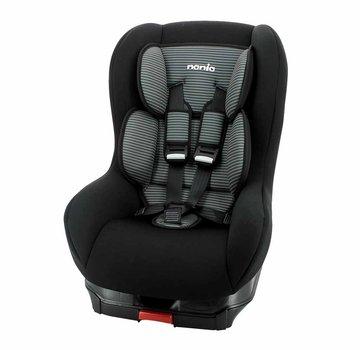Nania autostoel Maxim ISOFIX Tech Grey