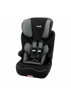 Nania ISOFIX Car seat Racer SP Tech Grey
