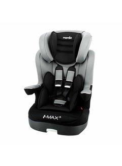 Nania Autostoel i-Max SP Luxe Grey