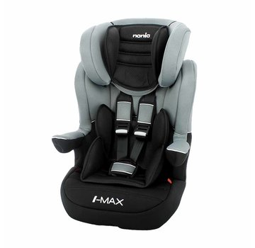 Nania ISOFIX Car seat I-Max SP Luxe Grey