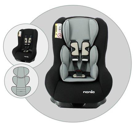 Stoelverkleiner autostoel Groep 0 en 1