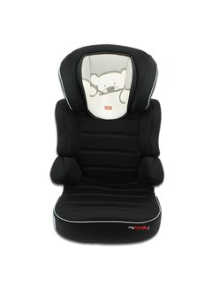 Nania Car seat Befix Custo