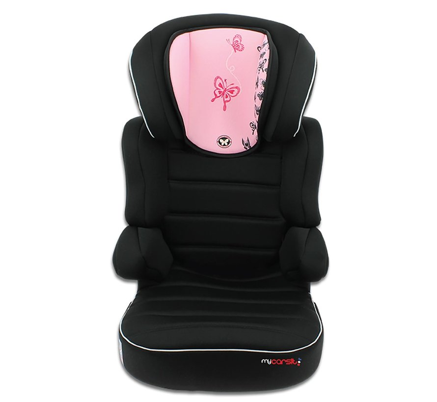 Car seat Befix - Highbackbooster Group 2 and 3 - Custo