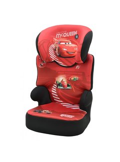 Disney Car seat Befix First