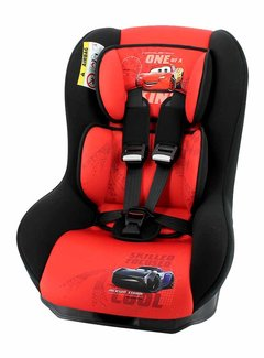 Disney Baby car seat Driver - Group 0/1 - Cars