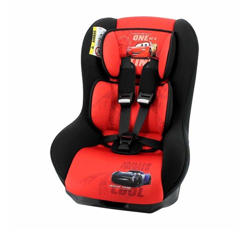 Disney Baby car seat Driver - Group 0 and 1 - 0 to 18 KG