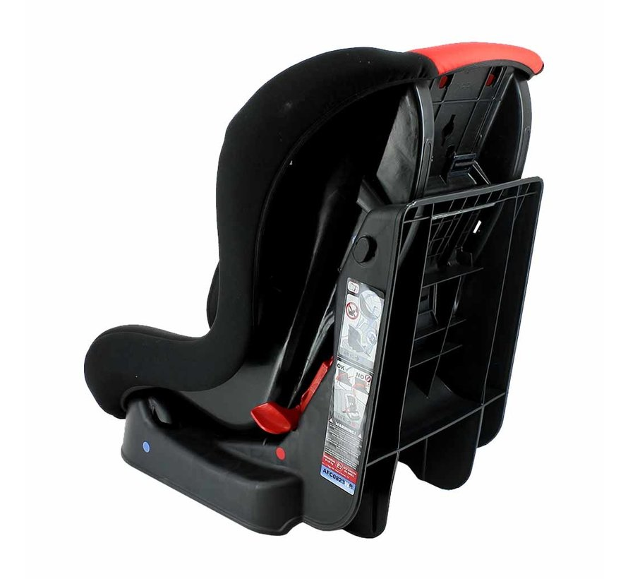 Baby car seat Driver - Group 0 and 1 - 0 to 18 KG
