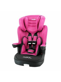Nania Autostoel i-Max SP Luxe Pink