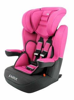 Nania ISOFIX Autostoel I-Max SP Luxe Pink