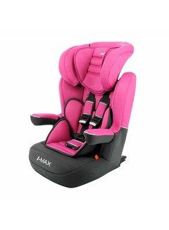 Nania ISOFIX Kinderautositz I-Max SP Luxe Pink